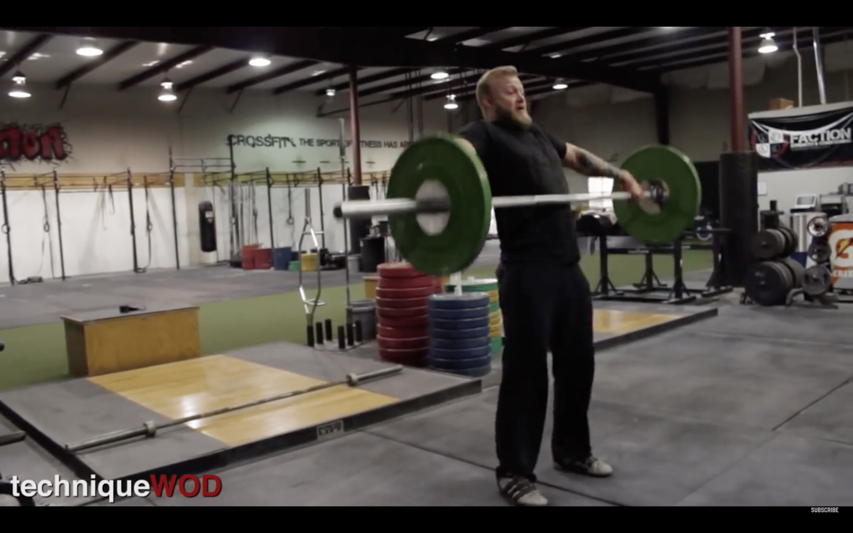 Barbell business podcast for gym owners by barbell shrugged