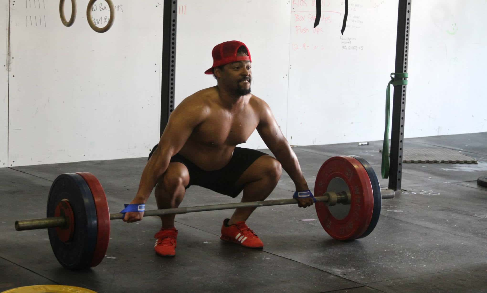 4a49ac66e391 5 Moves to Fix Your Snatch — Shrugged Collective