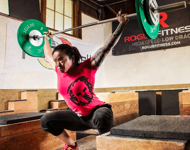 How I Go Heavy - Two Methods for Programming The Olympic Lifts — Shrugged Collective