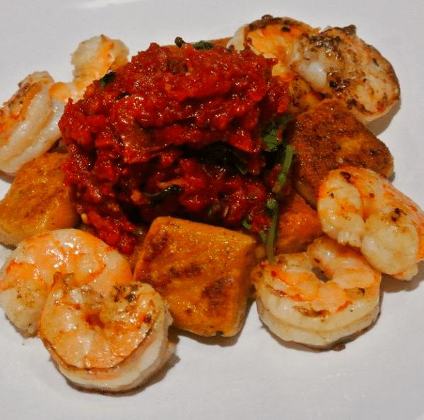 Sweet potato gnocchi - Better than any pasta — Shrugged Collective