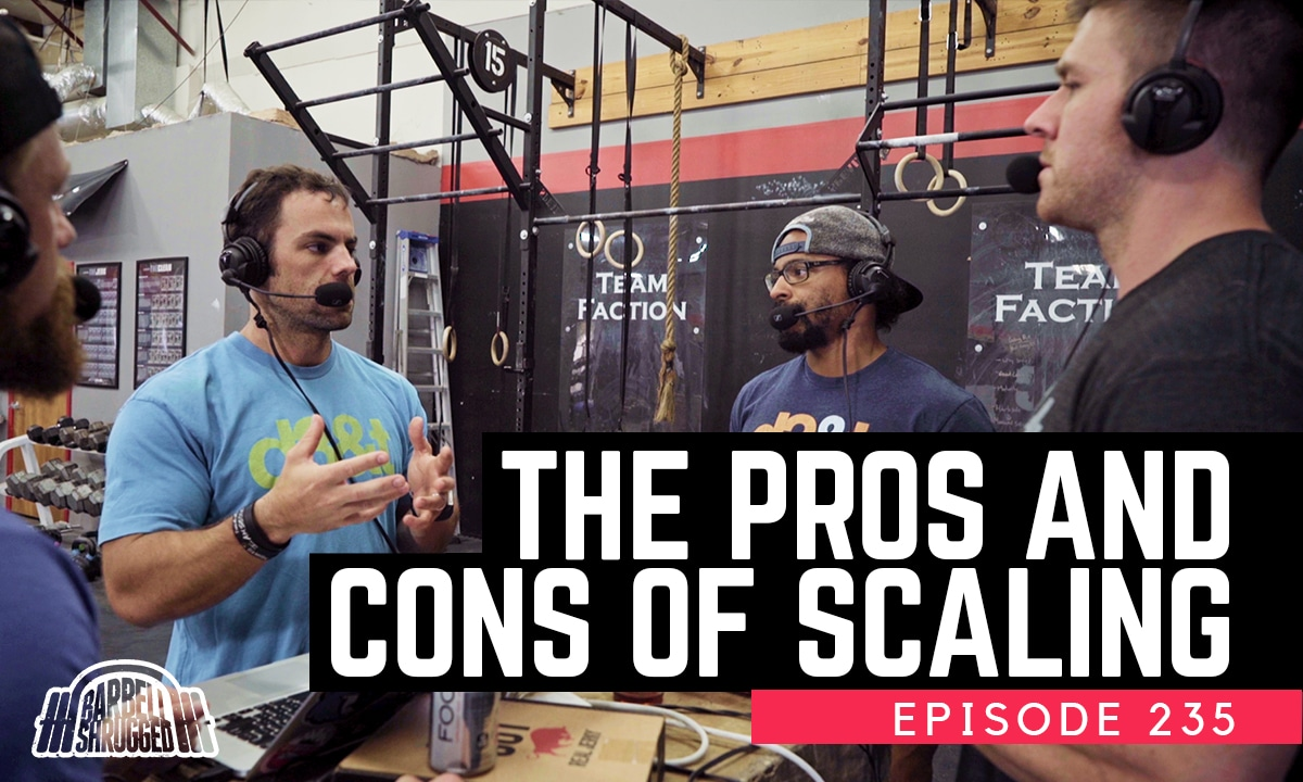 Episode 235 | Barbell Shrugged