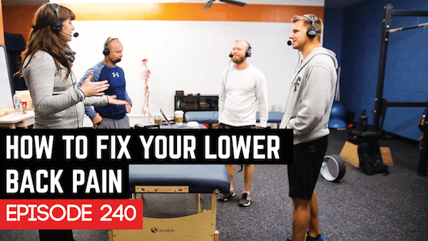Episode 240 | Barbell Shrugged