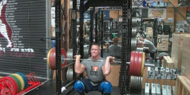 9ff69741946b Ask Dr. T  Knee Pain While During Front Squats  — Shrugged Collective