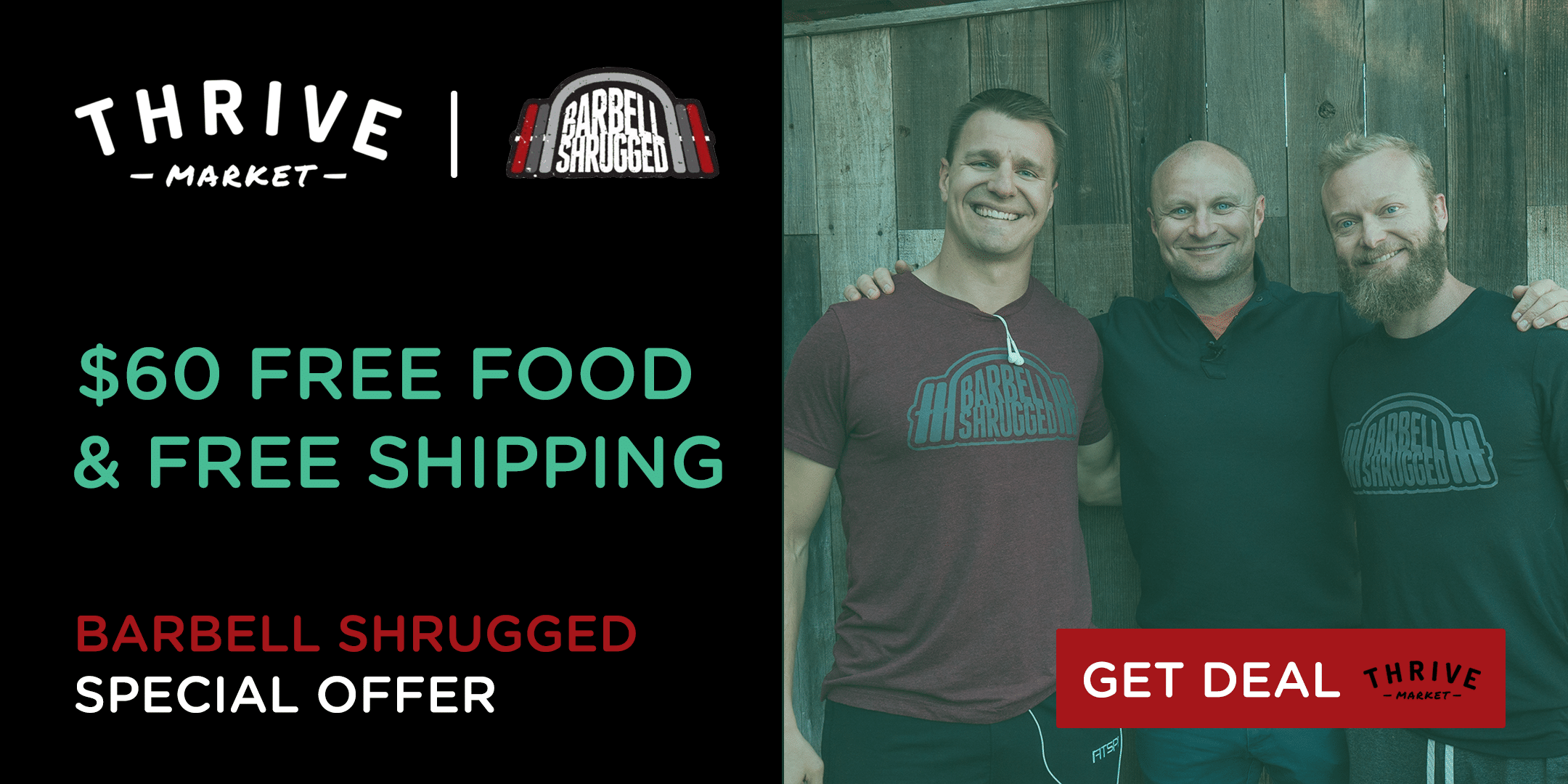 Barbell Shrugged — How to Grow Your Gym w/ Mind Pump —  311