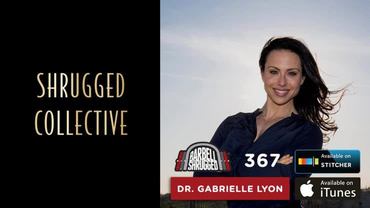 Dr. Gabrielle Lyon: Why You Should Stop Paying Attention