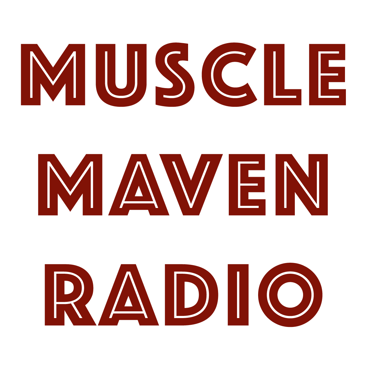 Muscle Maven Radio